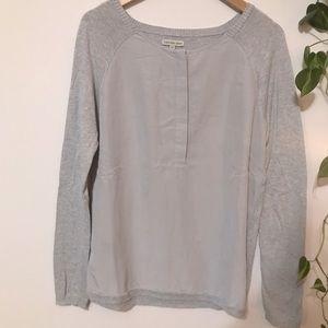 Calvin Klein | long sleeve shirt